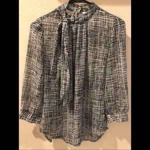 New York & Co Blouse